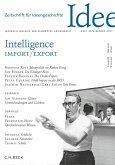 Zeitschrift für Ideengeschichte Heft XI/4 Winter 2017