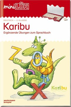 miniLÜK Deutsch - Karibu 2