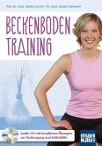 Beckenbodentraining, 1 Audio-CD