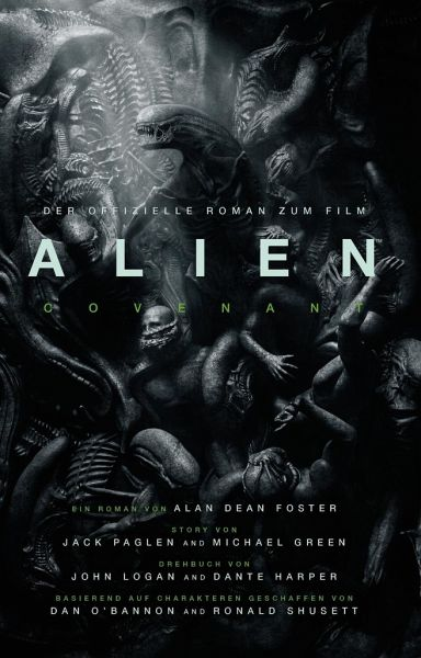 Alien: Covenant - Foster, Alan Dean