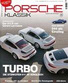 Porsche Klassik Ausgabe 11 (1/17)
