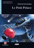 Le Petit Prince. Buch + Audio-CD