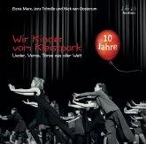 Wir Kinder vom Kleistpark - 10 Jahre, 1 Audio-CD