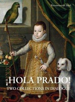 Hola Prado! - Brinkmann, Bodo; Dette, Gabriel