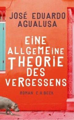 Eine allgemeine Theorie des Vergessens - Agualusa, Jose E.