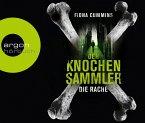 Die Rache / Der Knochensammler Bd.2 (6 Audio-CDs)