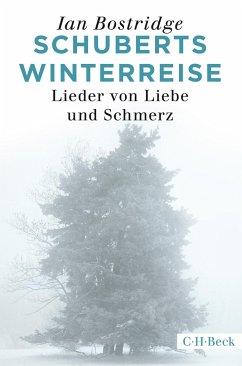 Schuberts Winterreise - Bostridge, Ian