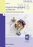 Erfolgreiches Büromanagement mit WORD 2016