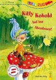 Kitty Kobold - Auf ins Abenteuer!