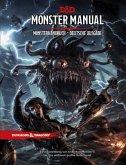 Dungeons & Dragons Monster Manual - Monsterhandbuch