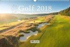 Golfkalender 2018