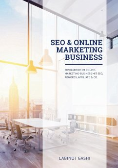 SEO & Online Marketing Business - Gashi, Labinot