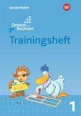 Denken und Rechnen 1. Trainingsheft. Zusatzmaterialien