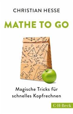 Mathe to go - Hesse, Christian
