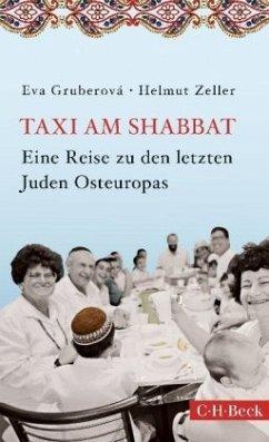 Taxi am Shabbat - Gruberová, Eva; Zeller, Helmut