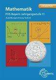 Mathematik FOS Bayern Jahrgangsstufe 11