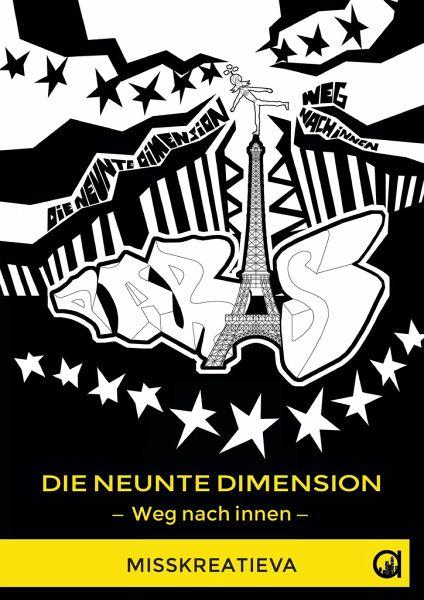 Die neunte Dimension - Weg nach innen - MissKreatiEva