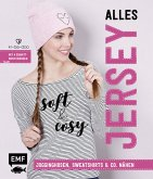 Ki-ba-doo. Alles Jersey - Soft and cosy