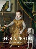 Hola Prado!