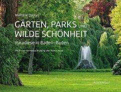 Gärten, Parks und wilde Schönheit