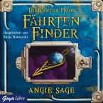 FährtenFinder / TodHunter Moon Bd.1 (MP3-Download)