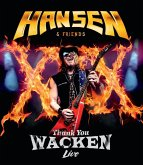 Thank You Wacken (Limited Edition)