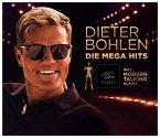 Dieter Bohlen Die Mega Hits