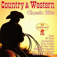 Country & Western Classic Hits - Diverse
