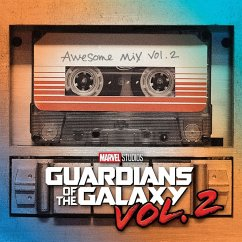 Guardians Of The Galaxy: Awesome Mix Vol.2 - Original Soundtrack
