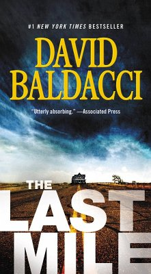 The Last Mile (eBook, ePUB) - Baldacci, David