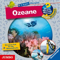 Ozeane / Wieso? Weshalb? Warum? - Profiwissen Bd.19 (MP3-Download) - Lipan, Sabine; Pahlke, Tobias
