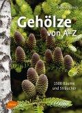 Gehölze von A-Z (eBook, PDF)