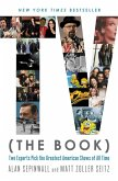TV (The Book) (eBook, ePUB)