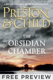 The Obsidian Chamber - EXTENDED FREE PREVIEW (first 7 chapters) (eBook, ePUB)