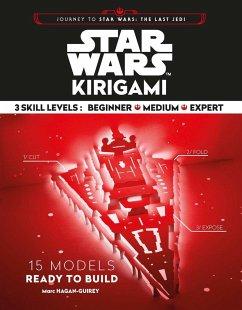 Star Wars Kirigami
