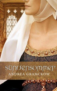 Sündensommer - Gramckow, Andrea