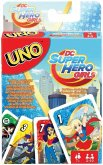 UNO DC Super Hero Girls (Kartenspiel)