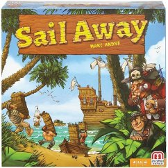 Sail Away (Spiel)