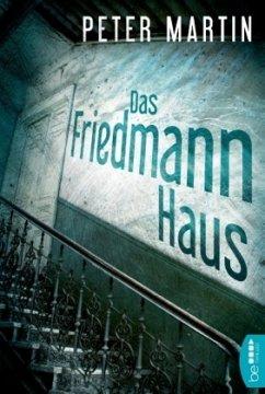 Das Friedmann-Haus