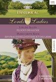 Flucht ins Glück & Ein Frauenheld entdeckt die Liebe / Lords & Ladies Bd.61 (eBook, ePUB)
