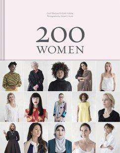 200 Women - Scott, Kieran