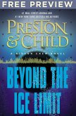 Beyond the Ice Limit - EXTENDED FREE PREVIEW (first 11 chapters) (eBook, ePUB)
