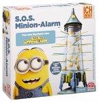 S.O.S. Minion-Alarm (Spiel)
