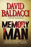 Memory Man - Free Preview (first 8 chapters) (eBook, ePUB)