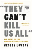 They Can't Kill Us All (eBook, ePUB)