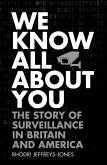 We Know All About You (eBook, ePUB)