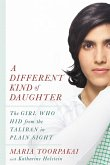 A Different Kind of Daughter (eBook, ePUB)