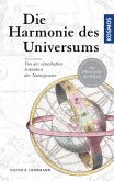 Die Harmonie des Universums (eBook, ePUB)