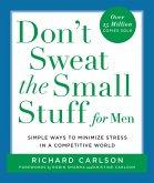 Don't Sweat the Small Stuff for Men (eBook, ePUB)