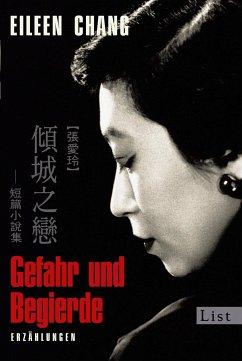 Gefahr und Begierde (eBook, ePUB) - Chang, Eileen